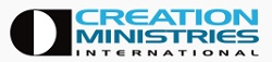 Creation Ministries International logo